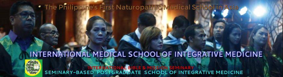 Naturopathic Physician Program - INTERNATIONAL MEDICAL